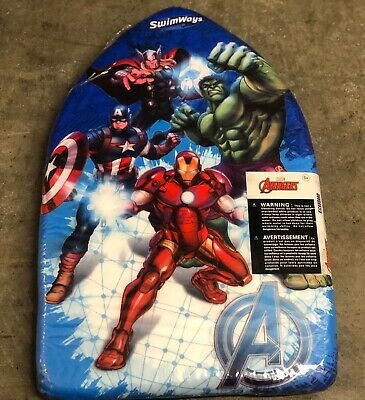 MARVEL AVENGERS ASSEMBLE SWIMMING GOGGLES