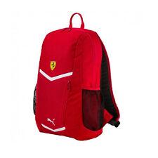 Puma ferrari casual backpack [red]