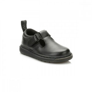 Boys' Shoes Competent Unworn Boys Black Boots Shoes Uk Infant 7