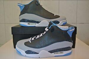 Jordan Nike New 311046 Dub Ovp 5 Air Zero Us 8 Gr 007 42 rrqx51Pfzn
