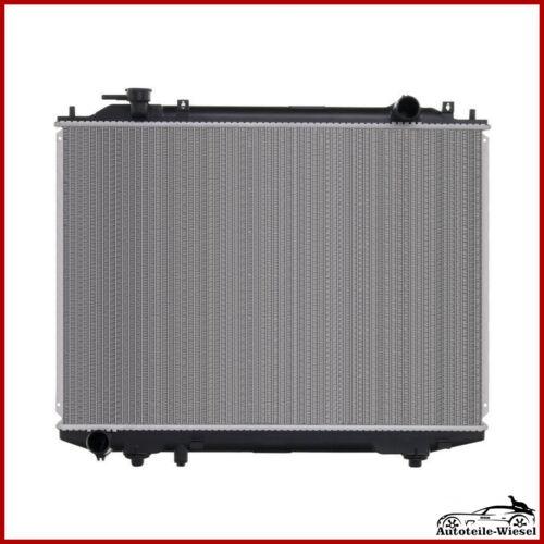 Wasserkühler Motorkühler für Mazda B-Serie Pick-Up Ford Ranger 96-10