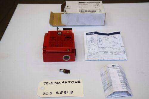 Telemecanique XCS E5313 Safety Limit Switch