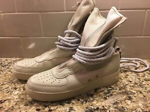 Nike sf af1 air force 1 special field high rattan size 10 aa1128 200 men/'s shoes