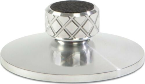 Pro-Ject Clamp It Metal Record Clamp Vinyl Turntable Puck