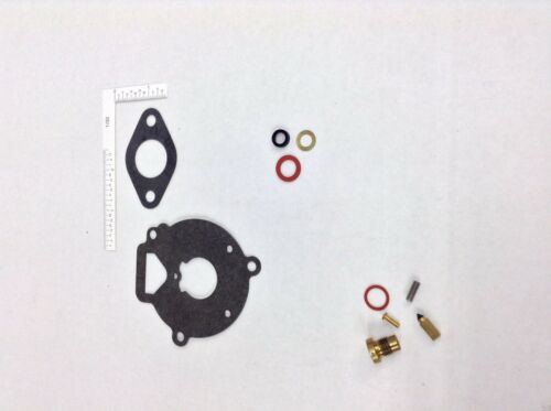 ZENITH CARBURETOR KIT WISCONSIN MOTORS HS-7D HS-8D S-7 S-7D S-8D