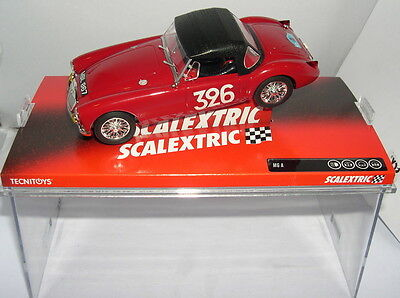 Scalextric A10039s300 Ams-dames #326 Mb High Quality Spielzeug