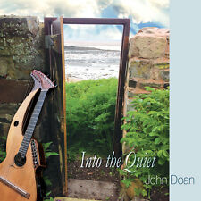 New* Emmy Nominee John Doan Into The Quiet, Will Autograph Free Shipping!
