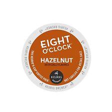 Eight O'Clock Hazelnut Coffee Keurig K-Cups 96-Count