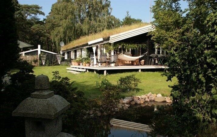 sommerhus, Hornbæk, sovepladser 6