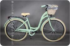 """Damen Goetze Style ltd 28"""" fahrrad, Vintage look, schwan Style bike, dutch Style"""