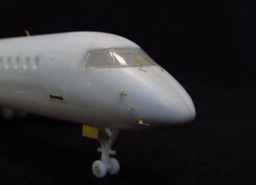 Metallic Details MD 14417 Detailing Set Embraer 195 for Revell 1//144 scale