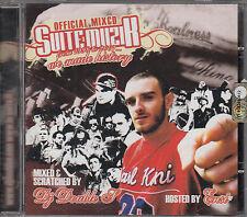 DJ DOUBLE S - suitemusik CD