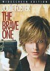 Brave One 0085391139294 With Jodie Foster DVD Region 1