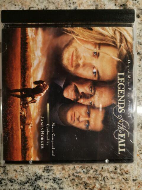 Legends Of The Fall von OST,James (Composer) Horner (1995)