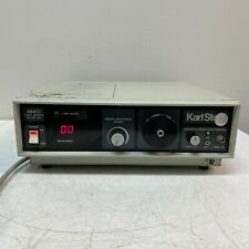 Karl Storz 484ci Light Source Halide Arc Tested And Working