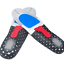 Plantar Fasciitis OrthoCentral Prosoles Comfortable Shoes Insole Anti-Fatigue