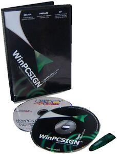 Software Signmaking Cutting Vinyl Express Uscutter Titan