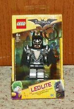 LEGO - LEGO Batman Movie: Glam Metal Batman - Key Light / Key Chain Flashlight