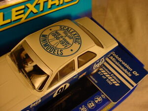 MM-Scalextric-Ford-Escort-Celebration-of-Minimodels-MM-C3672-57-of-100-MB