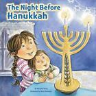 Night Before Hanukkah von Natasha Wing (2014, Taschenbuch)