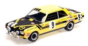 Opel-Commodore-A-Steinmetz-N-9-24h-Spa-1970-Haxhe-Toussaint