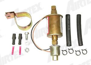 electric fuel pump fits 1986 1989 yugo gv gvl gvx airtex automotiveimage is loading electric fuel pump fits 1986 1989 yugo gv