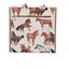 Indexbild 3 - Signare Gobelin Pferde Shopper Running Horse Einkaufstasche Einkaufbeutel Henkel
