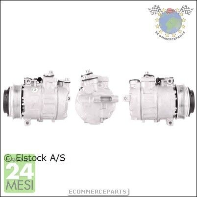 XX2 Compressore climatizzatore aria condizionata Elstock MERCEDES SPRINTER 4-t