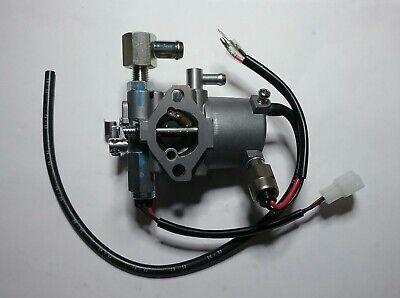[SCHEMATICS_4FD]  Genuine OEM Kubota Dual Fuel Carburetor EG261-44013 DF750 Engine | eBay | Kubota Df750 Engine Parts Diagram |  | eBay