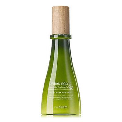 [the SAEM] Urban Eco Harakeke Emulsion EX 140ml