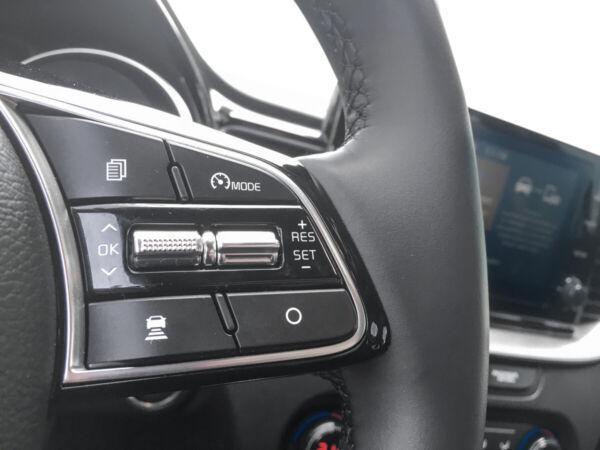Kia Ceed 1,6 PHEV Prestige SW DCT billede 11