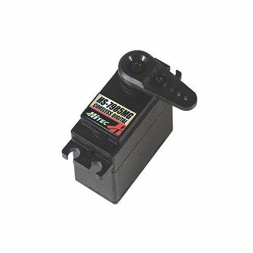 Hitec RCD - Digital Dual Ball Bearing Servo, 172 Oz/In 0.13 Sec