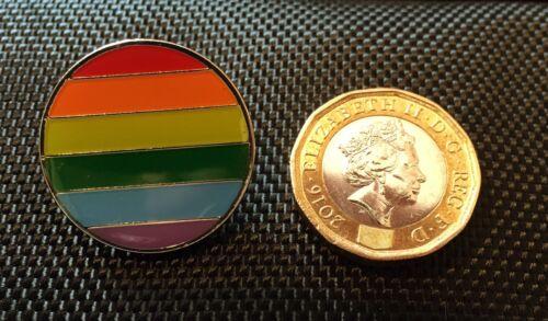 BIGGER THAN OTHERS LGBT GAY PRIDE LESBIAN ENAMEL PIN BADGE GIFT FESTIVALS PB5