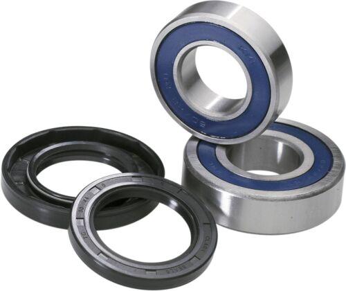 Moose Racing Wheel Bearings And Seal Kits Front Rear 0215-0183