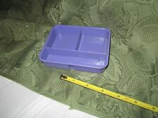 Fisher Price pretty purse vanity make up dress Jewelry box tray sorter drawer