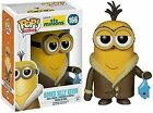 Funko Pop Movies Minions Figure Bored Silly Kevin