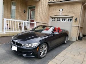 2016 BMW 435i XDrive Hard Top Convertible