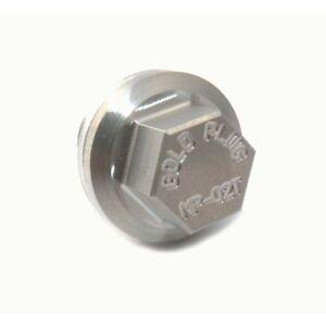 Gold-Plug-Magnetic-Engine-Sump-Drain-Plug-amp-Washer-M14X1-5-13mm-Hex-Head