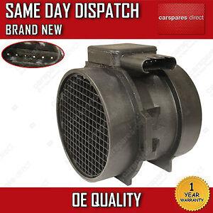 BMW-X3-Z4-2-5-2-2-2003-2006-Sensor-de-caudal-aire-MAF-NUEVO-1-ANO-garantia