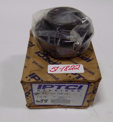 """10 Pieces SER208-24 1-1//2/"""" ER24 Insert Ball Bearing With Snap Ring NEW ER208-24"""