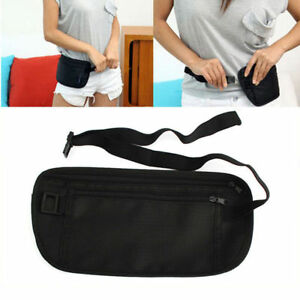 Mens-Military-Cycling-Waist-Fanny-Pack-Bum-Belt-Bag-Pouch-Travel-Hip-Purse-New