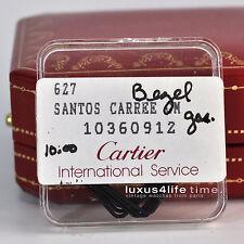 Cartier Santos CARREE GM/LM Lünettendichtung Neu original, 20x20mm