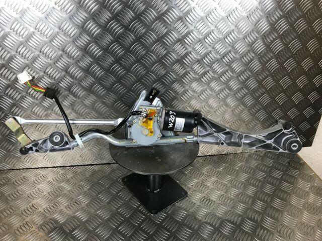Acoplamiento Motor Limpiaparabrisas Delantero Mercedes C W203 CLK W209 Gb Oem