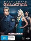 Battlestar Galactica : Season 2 (DVD, 2007, 6-Disc Set)