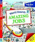 World Search - Amazing Jobs Au / UK (2014, Gebundene Ausgabe)