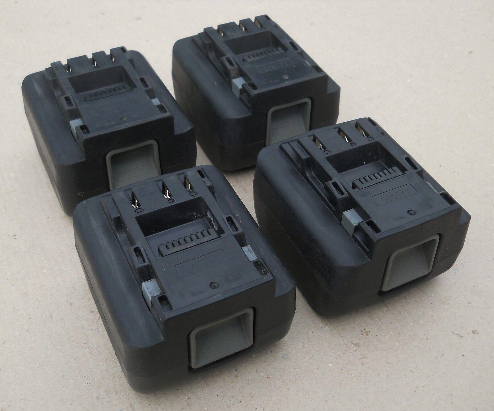 Panasonic EYFB30 10.8V 3Ah Li-Ion Battery(Genuine)