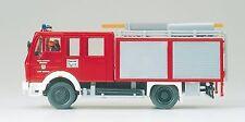Preiser H0 35001  TLF 16 MB 1019 AF/36, Fertigmodell, Neu