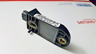 Acura TSX 04-05 SRS Air Bag Impact Crash Sensor Front 77930-SEC-A81 2004 2005
