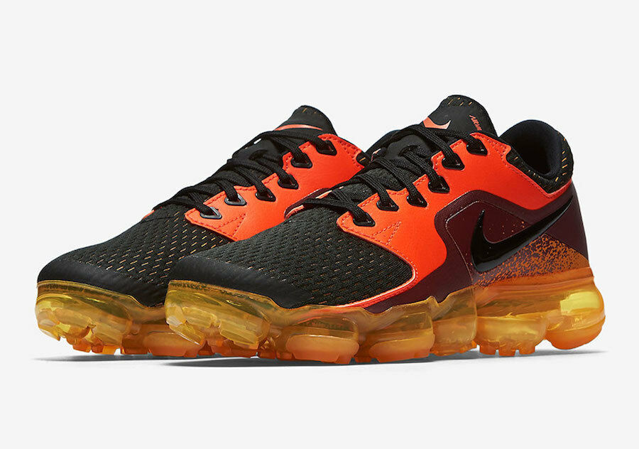 NIKE AIR VAPORMAX.. MULTI-COLOR.. WOMEN 6.5 or YOUTH 5.. FAST SHIPPING!