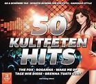 50 Kultfetenhits von Various Artists (2014)